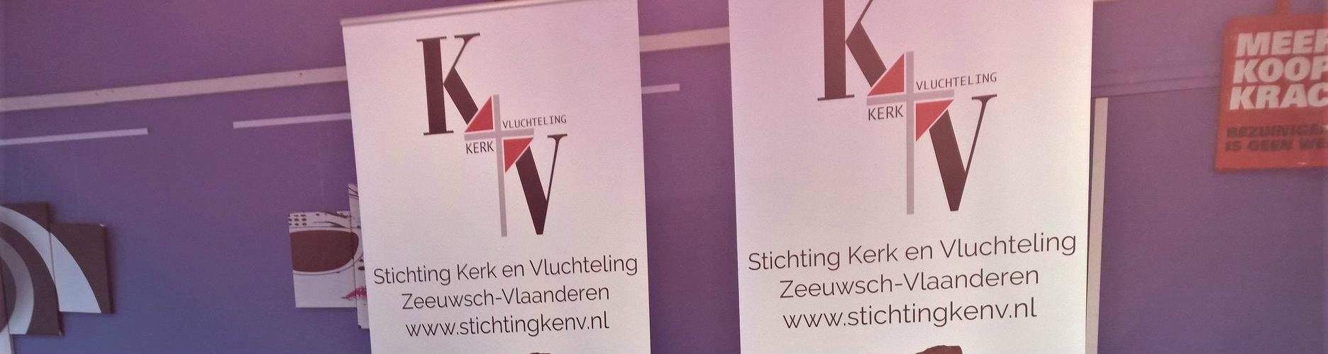 Banners K&V