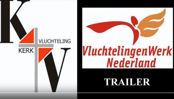 Trailer Film Kerk & Vluchteling